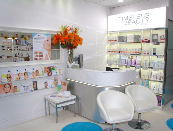 Timeless Beauty Boutique
